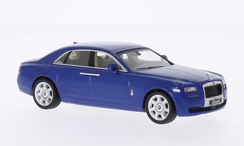 Rolls Royce Ghost 1:43, WhiteBox