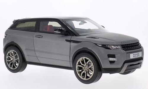 Land Rover Range Rover Evoque 1:18, Welly