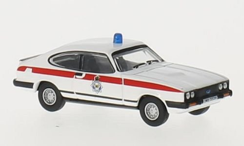 Ford Capri MkIII 1:76, Oxford