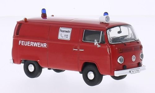 VW T2b Kasten 1:43, Premium ClassiXXs