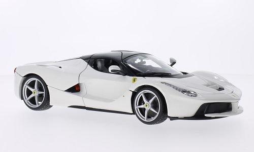 Ferrari LaFerrari 1:18, Bburago