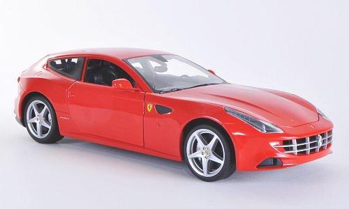 Ferrari FF 1:18, Mattel