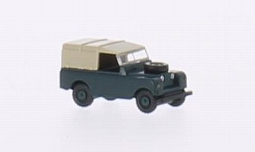 Land Rover Land Rover 1:160, Wiking