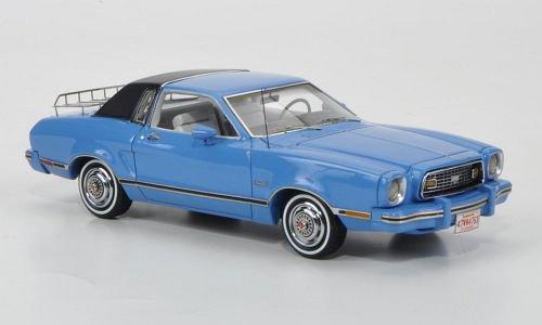 Ford Mustang II Ghia 1:43, Neo