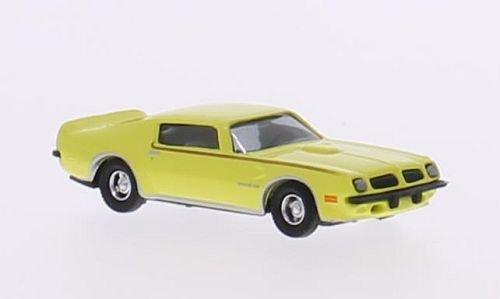 Pontiac Firebird Trans Am 1:87, Busch