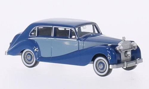 Rolls Royce Silver Wraith 1:87, Wiking