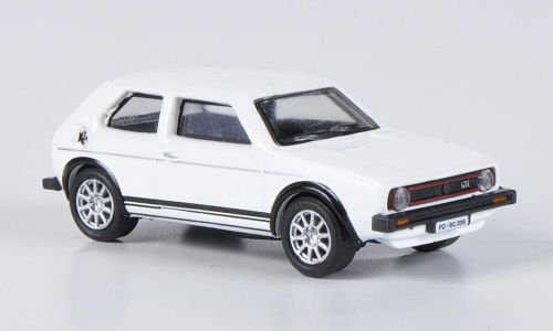 VW Golf I GTI 1:87, Schuco