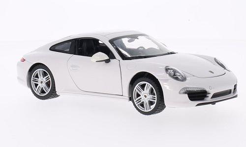 Porsche 911 Carrera S 1:24, Rastar