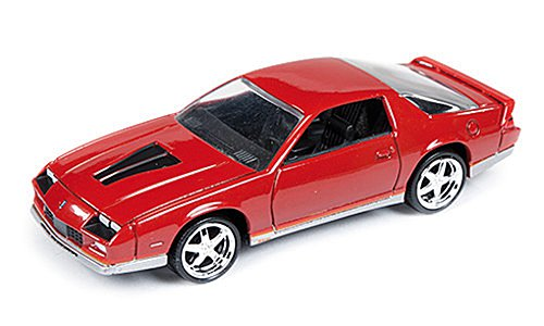 Chevrolet Camaro Z28 1:64, Auto World