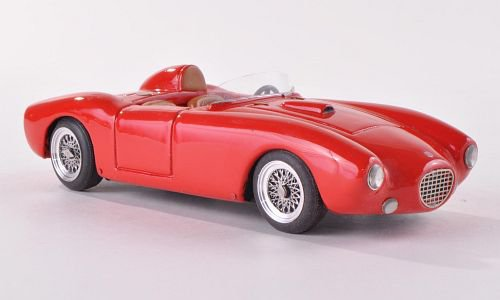 Fiat 103 G 115 Sport Barchetta Stradale 1:43, Jolly Model
