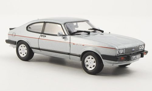 Ford Capri Mk III 2.8 Superinjection 1:43, Norev