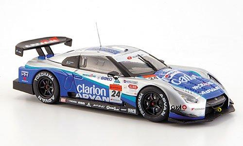 Nissan GT-R 1:43, Ebbro