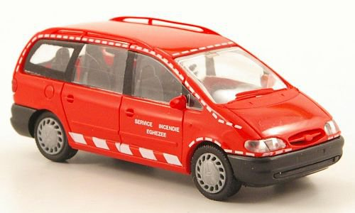 Ford Galaxy MkI 1:87, Rietze