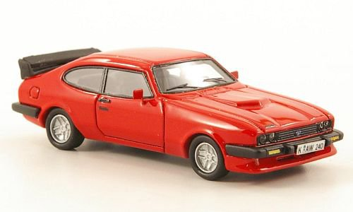 Ford Capri MkIII Turbo 1:87, Neo