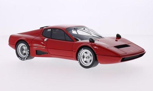 Ferrari 365 GT4 BB Competizione 1:18, CMF