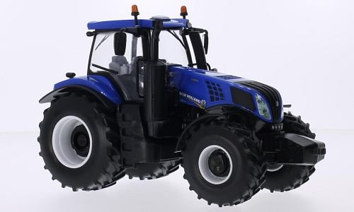 New Holland T8.435 1:32, Britains