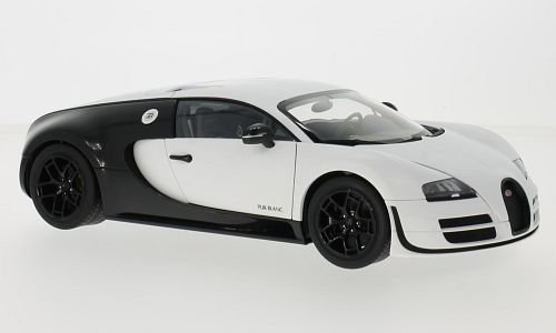 Bugatti Veyron 16.4 Super Sport 1:18, AUTOart