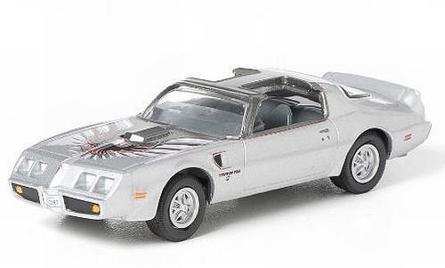 Pontiac Firebird Trans Am 1:64, Greenlight