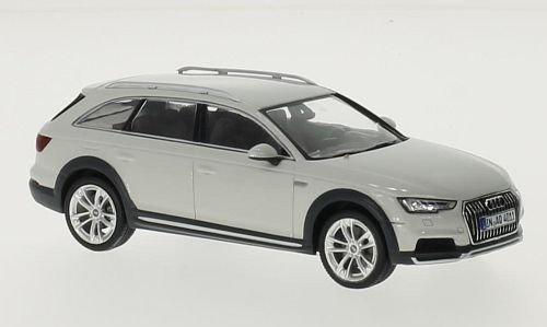 Audi A4 Allroad quattro 1:43