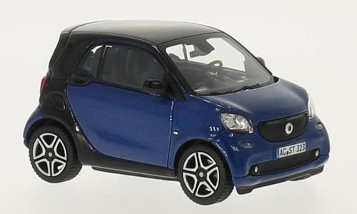 Smart Fortwo 1:43, Norev