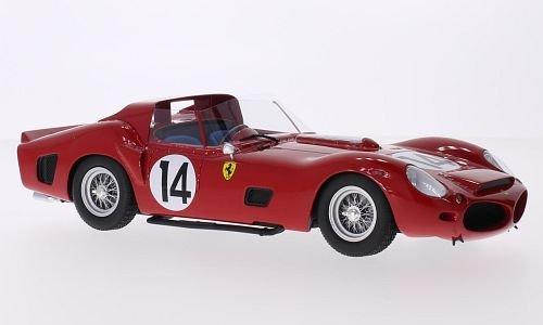 Ferrari 330 TRI/LM 1:18, CMF