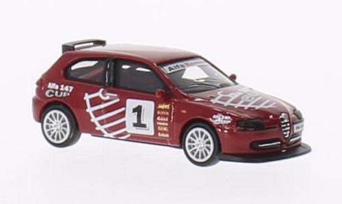 Alfa Romeo 147 1:87, Busch