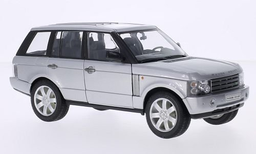 Land Rover Range Rover 1:24, Welly
