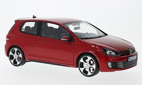 VW Golf VI GTI 1:18, Norev