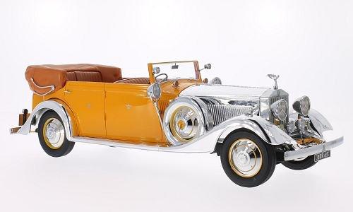 Rolls Royce Phantom II Thrupp & Maberly 1:18