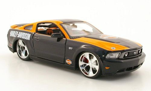 Ford Mustang GT 1:24