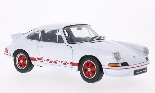 Porsche 911 Carrera RS 1:18, Welly