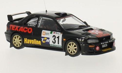 Subaru Impreza WRC 1:43, Trofeu