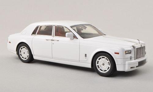 Rolls Royce Phantom 1:43, TrueScale Miniatures