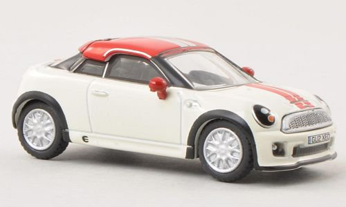 Mini Coupe 1:76, Oxford