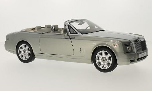 Rolls Royce Phantom Drophead Coupe 1:18, Kyosho