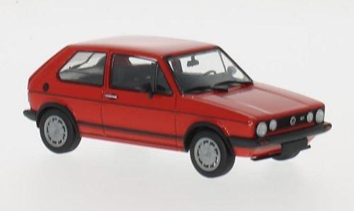 VW Golf GTI 1:43, Maxichamps
