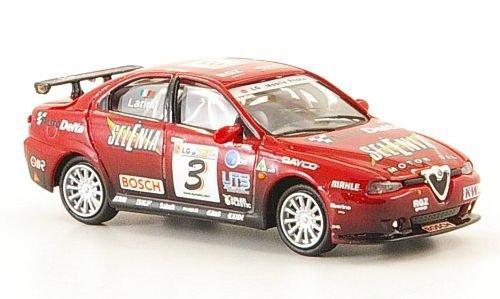 Alfa Romeo 156 GTA 1:87, Ricko