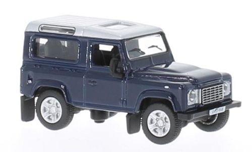 Land Rover Defender 1:76, Oxford