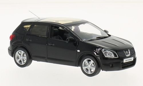 Nissan Qashqai 1:43, Triple 9 Collection