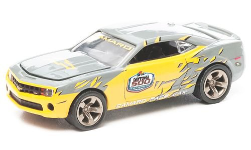 Chevrolet Camaro SS 1:64, Greenlight