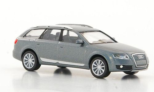 Audi A6 Allroad quattro 1:87, I-Herpa