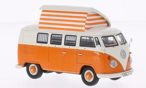 VW T1 Camping 1:43, Premium ClassiXXs