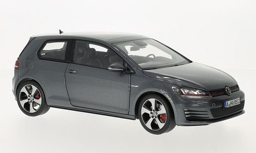 VW Golf VII GTI 1:18, Norev