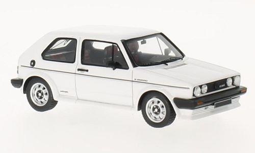 VW Golf I GTI 16S Oettinger 1:43, Spark