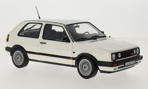VW Golf II GTI G60 1:18, Norev