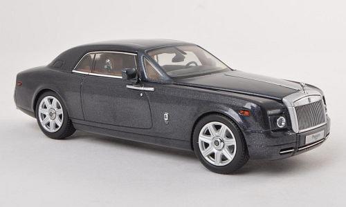 Rolls Royce Phantom 1:43, Kyosho