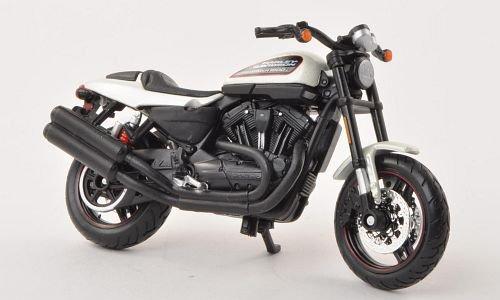 Harley Davidson XR1200X 1:18, Maisto