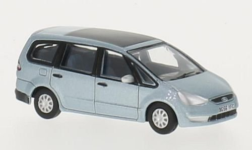 Ford Galaxy 1:76, Oxford