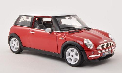 Mini Cooper 1:18, Bburago