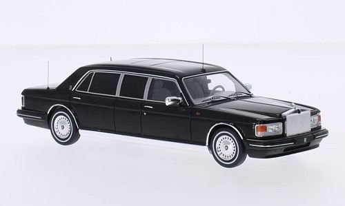 Rolls Royce Silver Spur II Limousine 1:43, TrueScale Miniatures